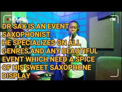 Gospel Praise Medley By Dr Sax