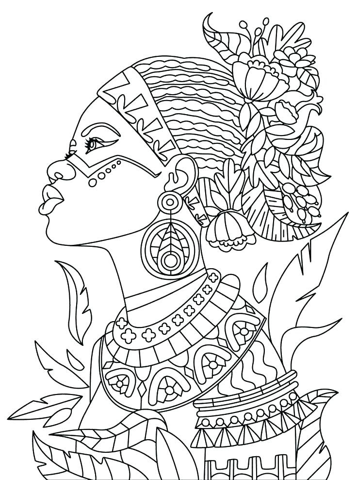 Juneteenth Coloring Pages - Super Kins Author