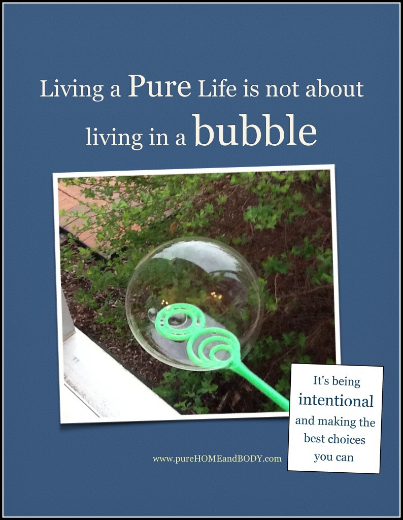 10 Quotes On Having A Pure Home And Body Pure Home And Body Llc