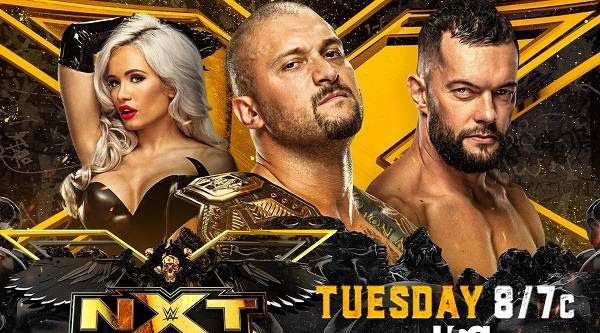 Watch WWE NxT Live 5/25/21 May 25th 2021 Online Full Show Free