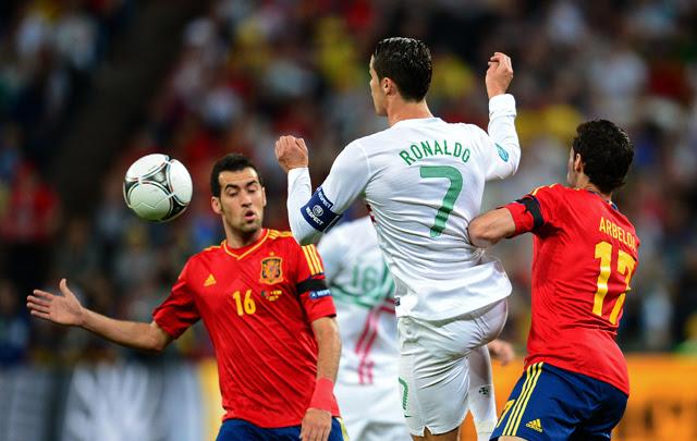 Eurocopa 2012 | España derrotó a Portugal por penales y logró el pase a la final