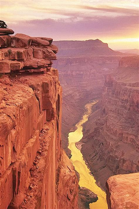 freeios small canyon parallax hd iphone ipad wallpaper