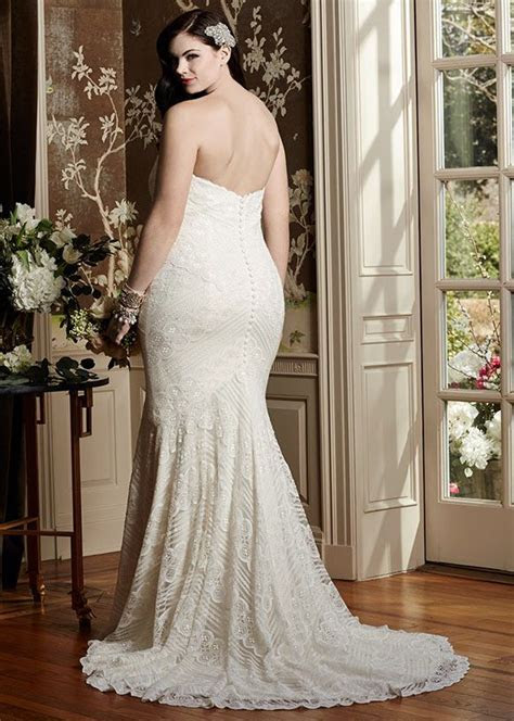 93 best images about Bridal Gowns for the Curvy Bride on