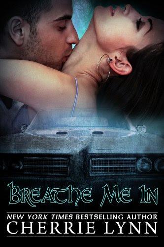 Breathe Me In by Cherrie Lynn