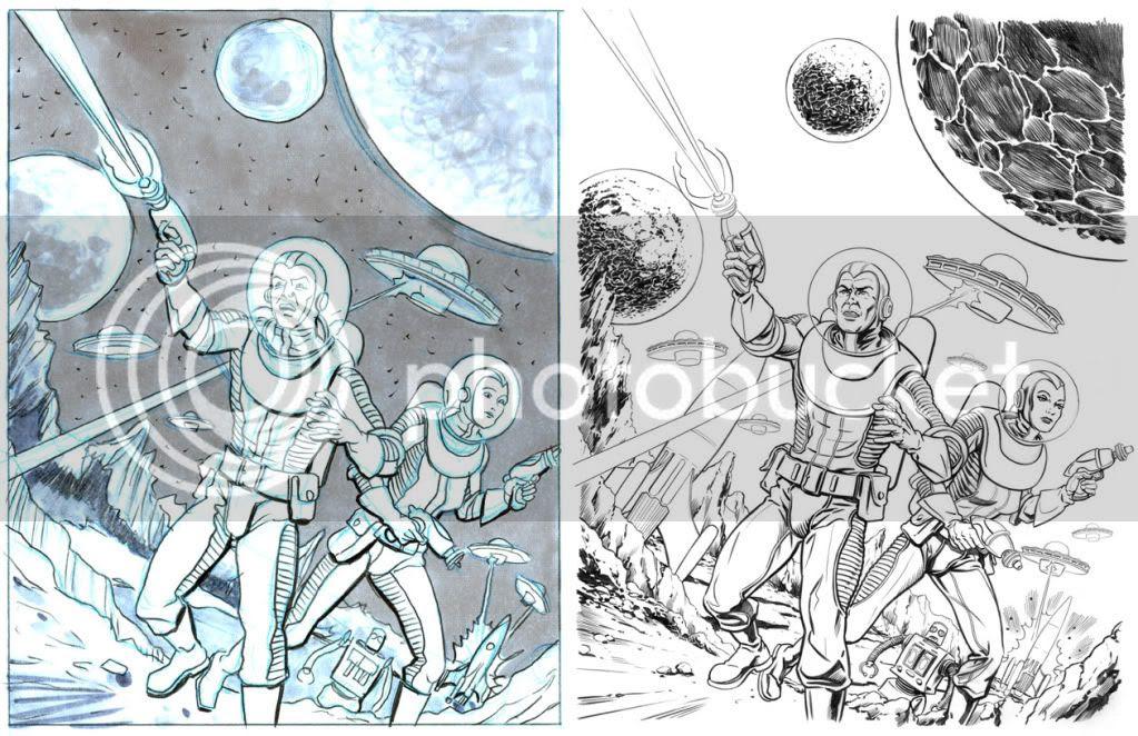 StarblazerRAA_SketchPencil.jpg, www.gnreid.co.uk