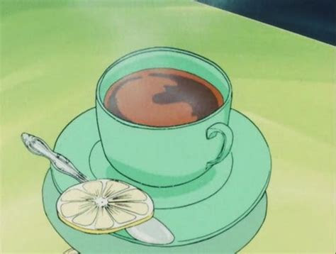 food green   anime image   anime scenery