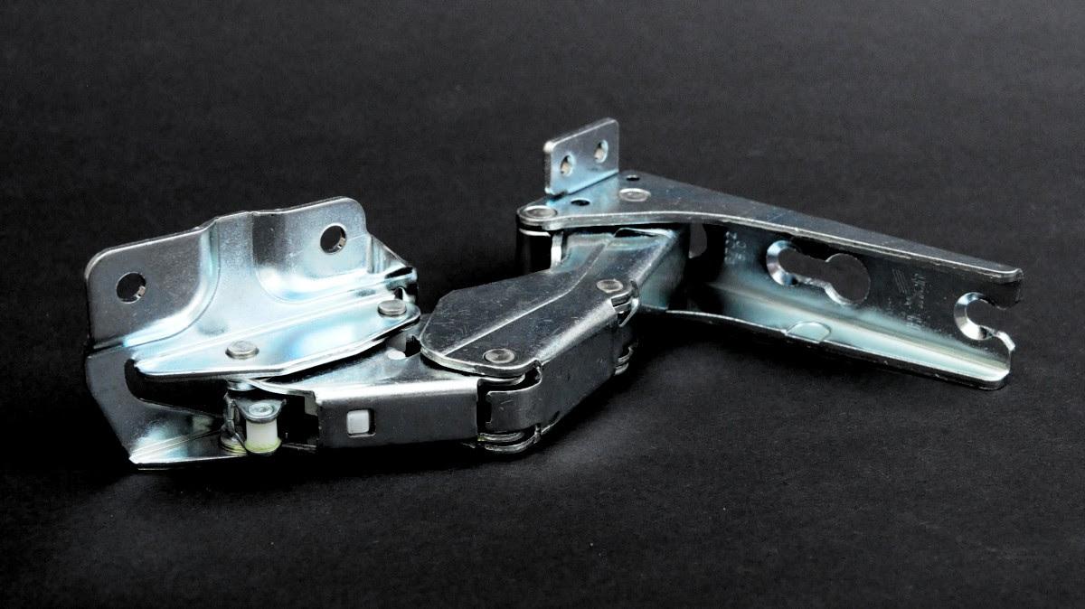 Siemens Kühlschrank Scharnier Reparieren : Kühlschrank scharnier wechseln regina trent blog