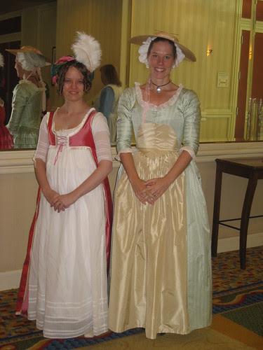 Costume College 2010