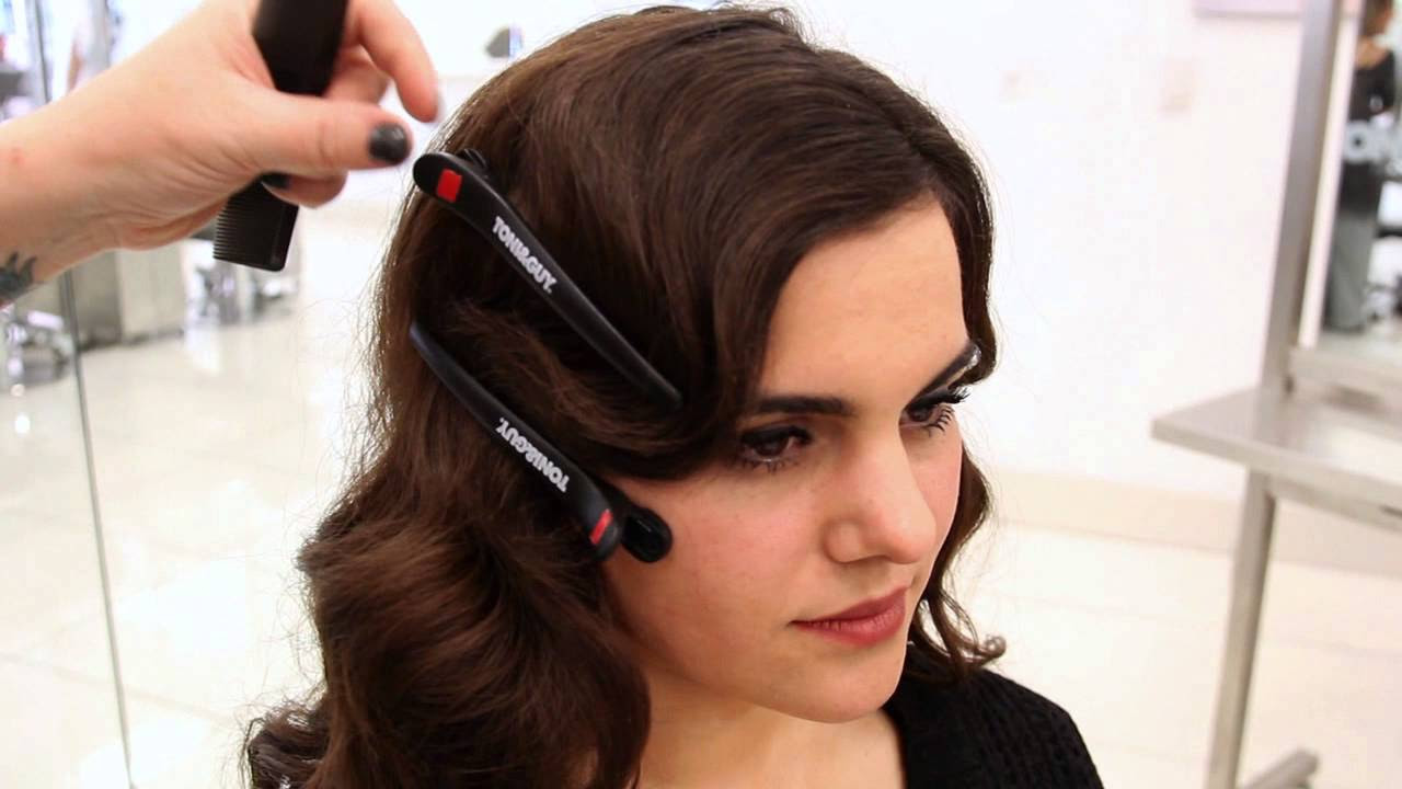 1920s Hairstyles The Holle
