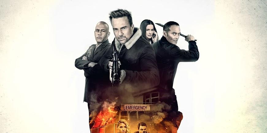 Assault on VA-33 (2021) Movie English Full Movie Watch Online