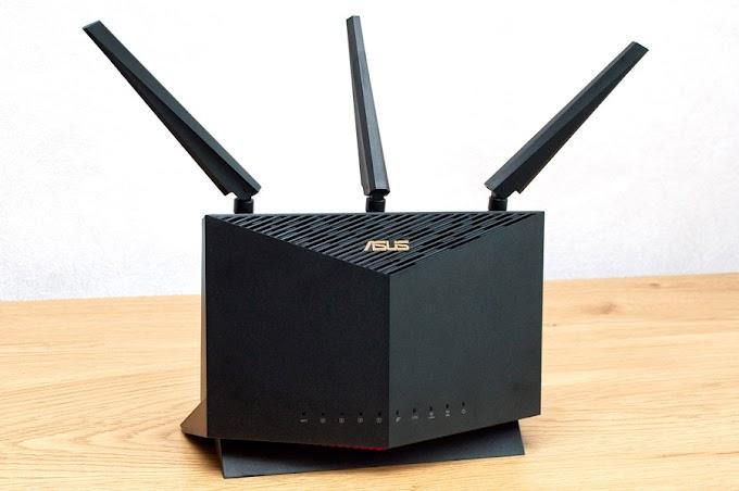 Обзор и тестирование игрового беспроводного маршрутизатора ASUS RT-AX86U с поддержкой Wi-Fi 6 и портом Ethernet 2.5GBASE-T