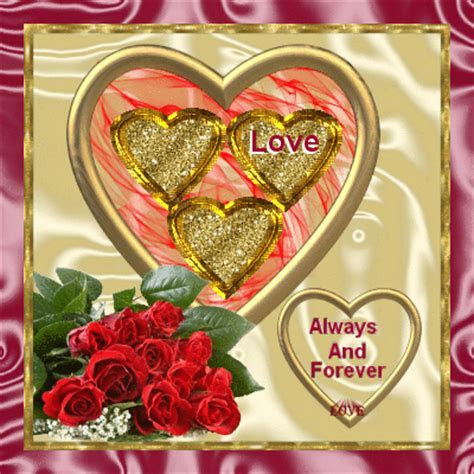 Always And Forever Love. Free I Love You eCards, Greeting