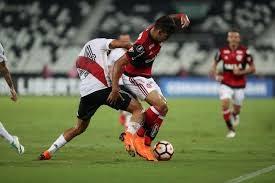 O Flamengo é inacreditável