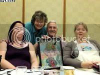 Jean, Lynne Perrella, Sid & Effie