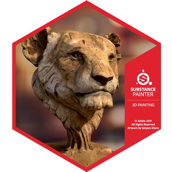 Allegorithmic Substance Painter 2019.3.3 3713 x64 [windows]