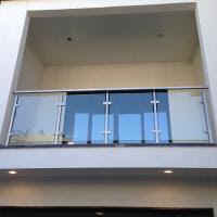 High Quality Prices Of Balcony 304sus316sus Stainless Steel Railing