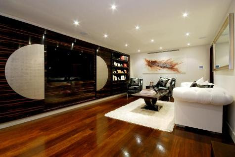 Modern Home Interior Design Ideas - Interior design