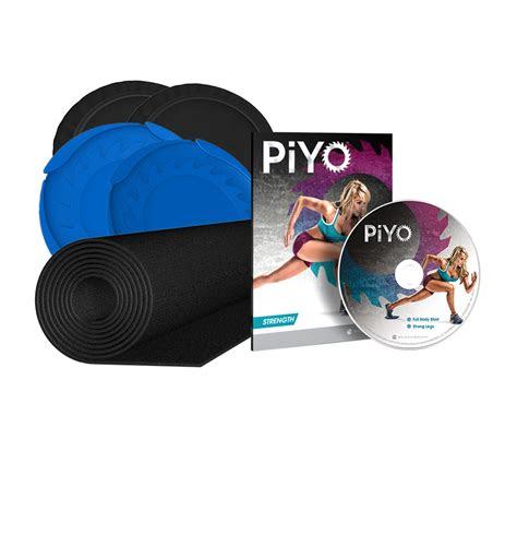 piyo deluxe upgrade kit