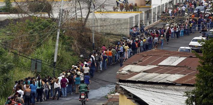 venezuela-lines