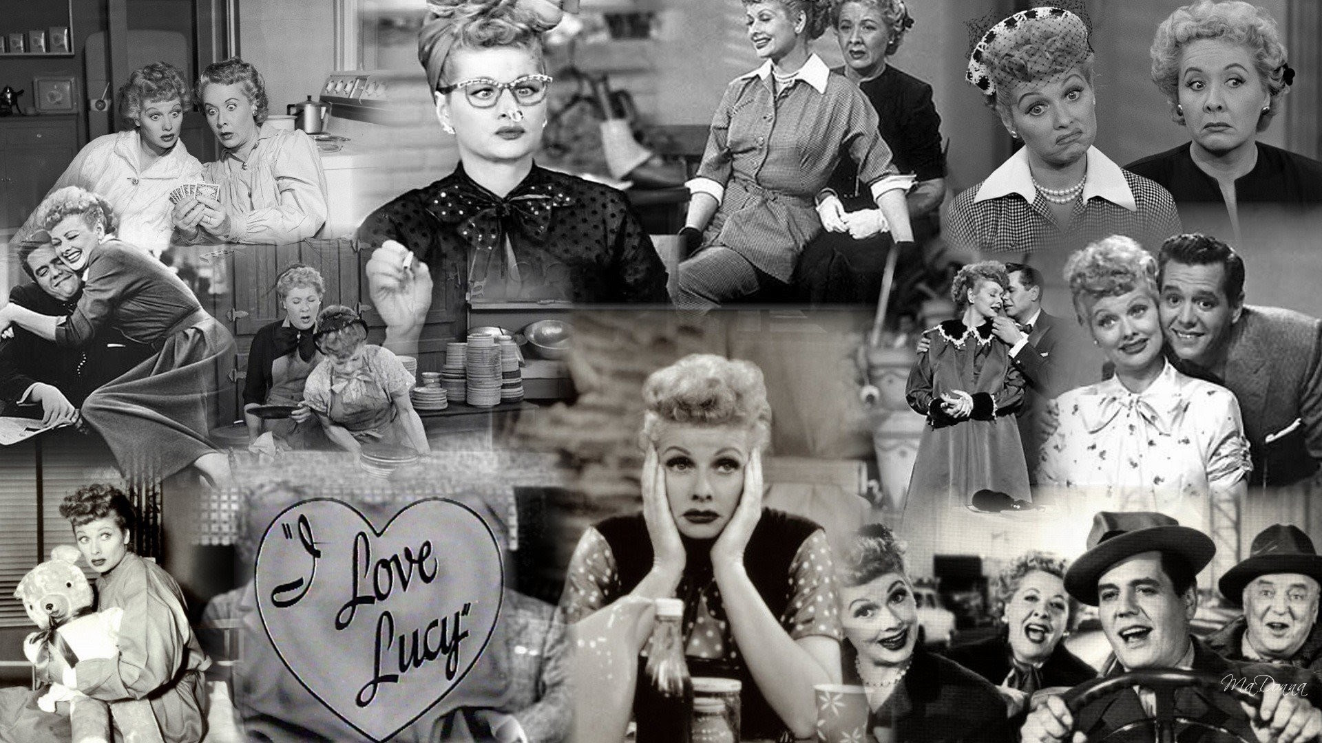 I Love Lucy Wallpaper 57 Images