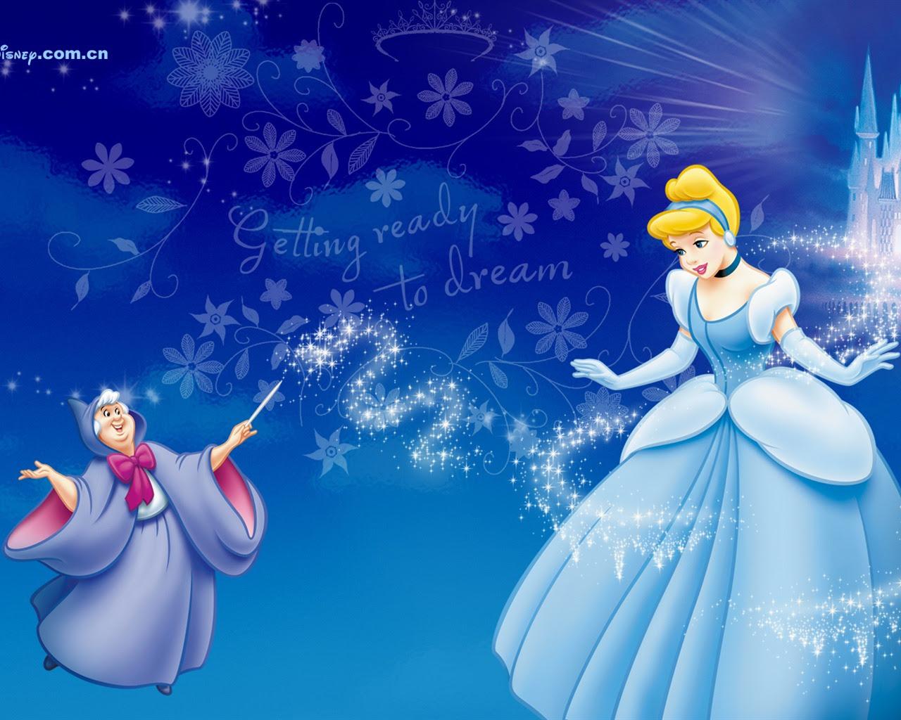 プリンセスディズニーアニメの壁紙 2 2 1280x1024 壁紙