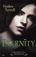 Resultado de imagen para eternidad heather terrell libro