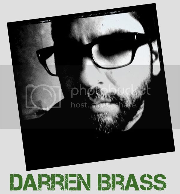 Darren Brass