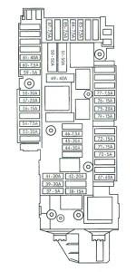 2008 Mercedes C300 Fuse Box Diagram Fasco Condenser Fan Motor Wiring Diagram Bege Wiring Diagram
