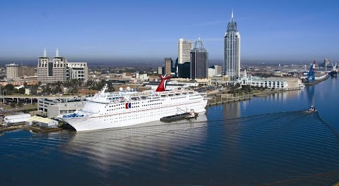 Cruises From Mobile Al March 2018