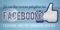 Volta, Mundo Blogueiro no Facebook. Clique e participe!