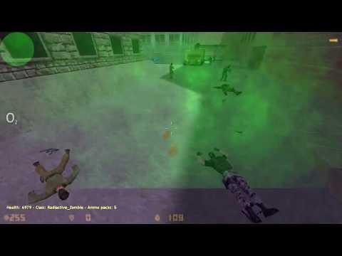 [ZP 4.3] Radioactive Zombie Class