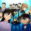Detective Conan Characters Wallpaper