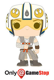 New Star Wars Funko Pop Figures & Tees | Anakin And His Angel