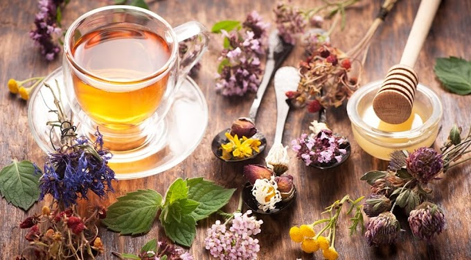 6 BEST TEAS TO LOSE WEIGHT AND BELLY FAT
