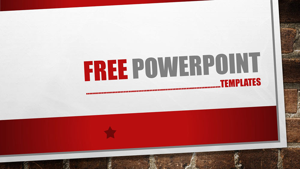 Free PowerPoint Opt