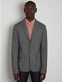 Rag & Bone Men's Pathfinder Blazer