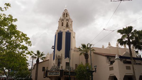 Disneyland Resort, Disney California Adventure, Buena, Vista, Street, Carthay, Circle, Disneyland60