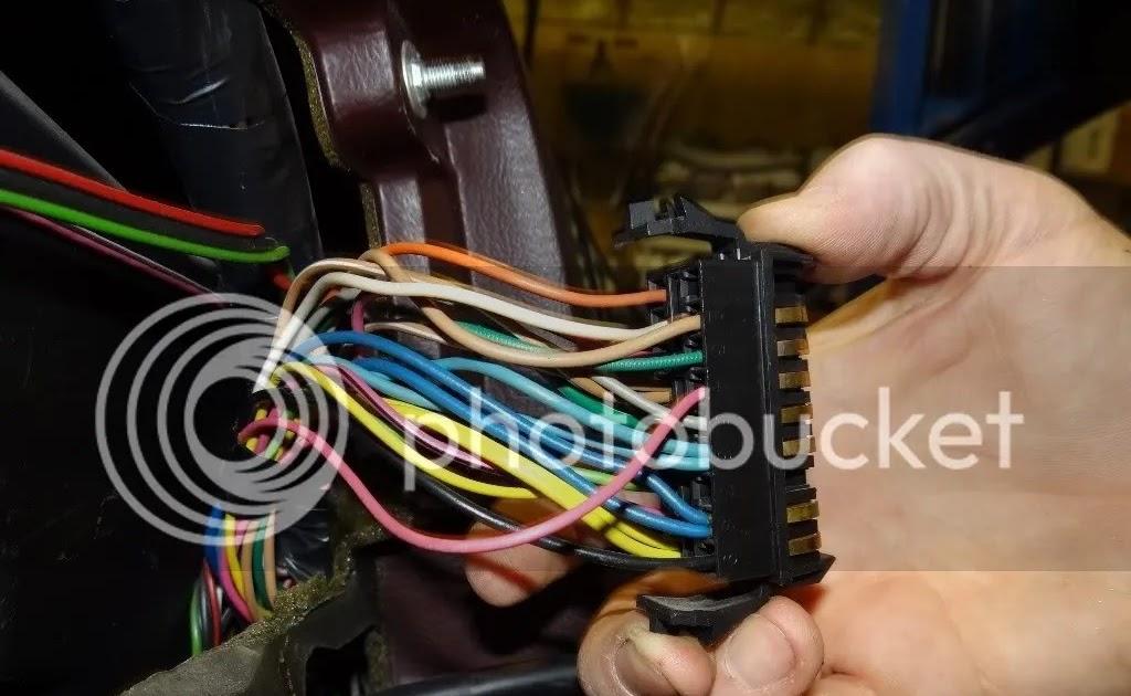 1985 Monte Carlo Turn Signal Wiring Diagram