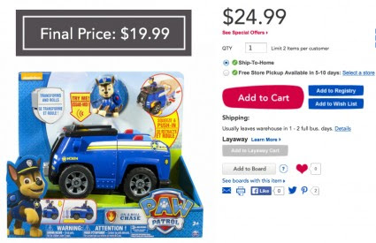 Amy S Daily Dose Top Toy Deals From The Toys R Us Great
