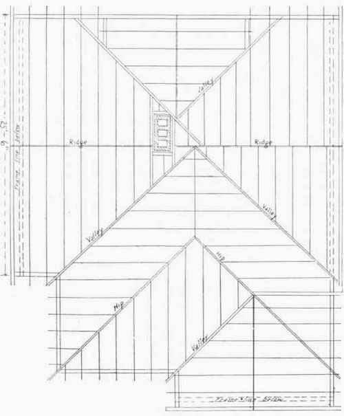 Impressive Roof Framing Plan 500 x 605 · 20 kB · jpeg