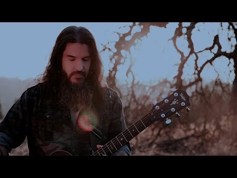 "Machine Head - Vídeo da versão acústica do tema ""Circle The Drain"""