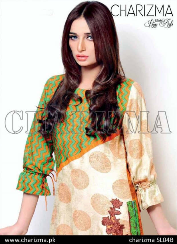 Beautiful-Girls-Women-Wear-Cute-Outfit-by-Charizma Fall-Winter-Dress-Collection 2013-Vol1-18