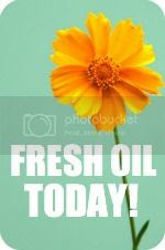 Fresh Oil Today
