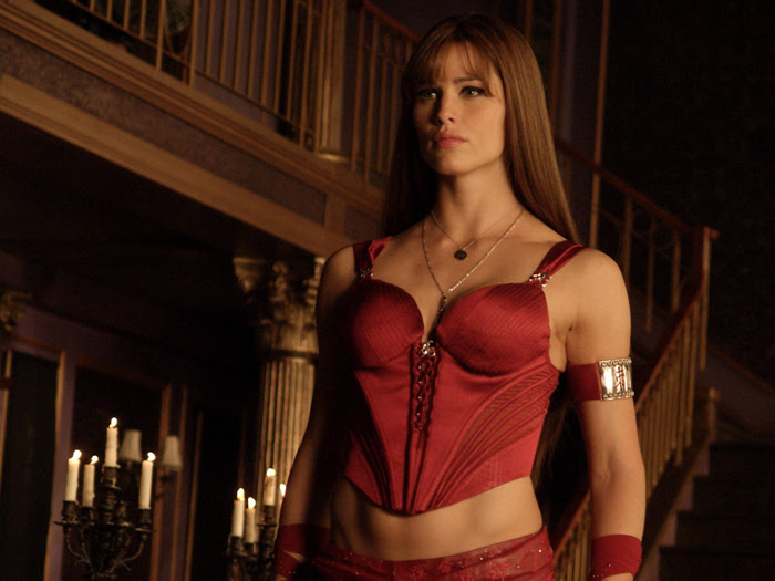 Jennifer Garner as Elektra