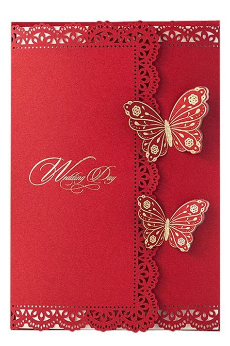 17 Best ideas about Indian Wedding Cards on Pinterest