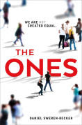 Title: The Ones, Book 1, Author: Daniel Sweren-Becker