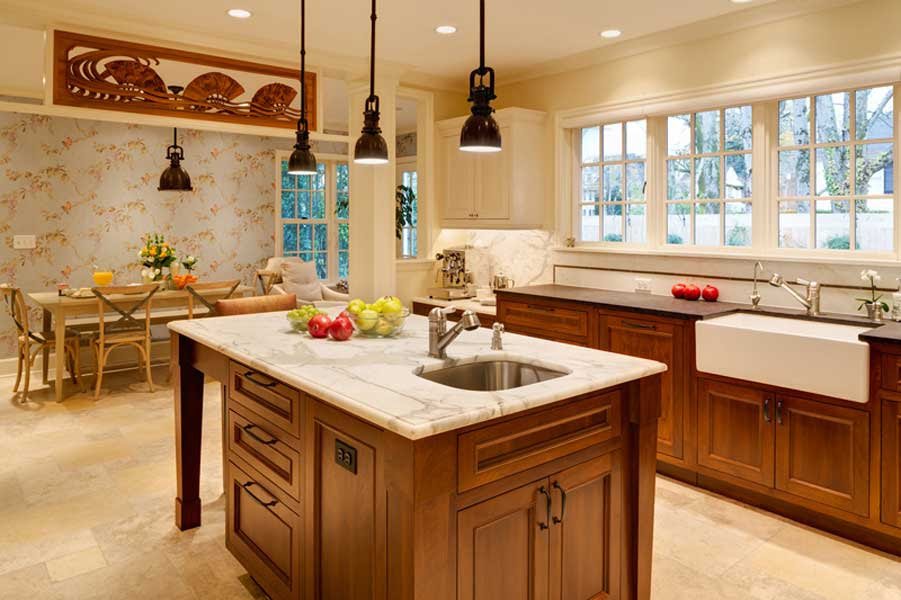 10 Kitchen Design Ideas from Portland/Seattle Remodeling ...