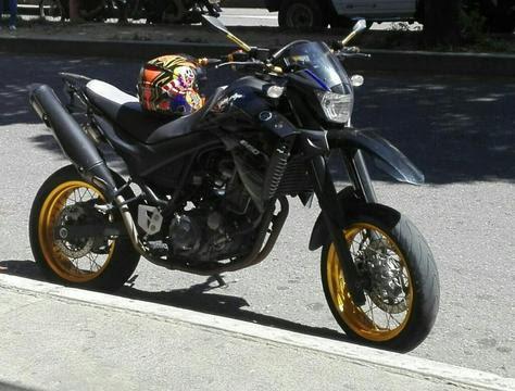 Rin Murelli Brick7 Motos