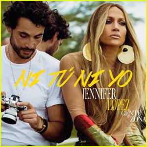 Jennifer Lopez: 'Ni Tu Ni Yo' Stream, Lyrics & Download - Listen Now!