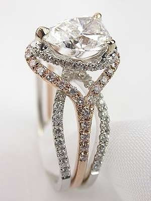I know I've pinned this ring several times already but i love this angle of it. This ring is perfection.